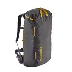 Cragsmith Pack 35L, Forge Grey (FGE)