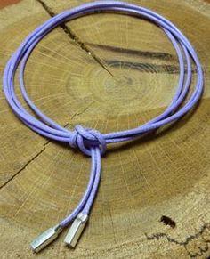 € 4,90 Die Basis für alle Bänder mit Beads ist ein passendes Hals- oder Armband.   Hier ein ganz spezielles Angebot:   Baumwollband gewachst (dadurch besonde