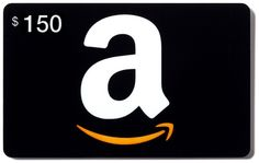 $150 Amazon Gift Card *FREE SHIPPING*  http://searchpromocodes.club/150-amazon-gift-card-free-shipping-4/