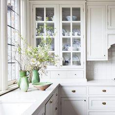 50 Favorites for Friday: Kitchens - South Shore Decorating Blog
