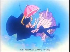 Sailor Moon My Only Love- Lyrics - YouTube