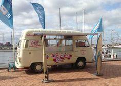 Mobiele catering op je bruiloft: de food truck | ThePerfectWedding.nl