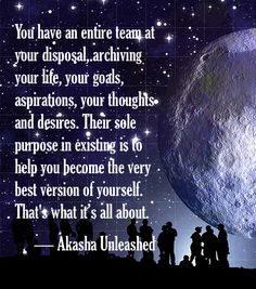 Akashic Records, Archive, Spirit Guide Team, Self Improvement