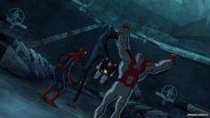 Ultimate Spider-Man Sezonul 4 Episodul 22 dublat in romana #desenefaine #deseneanimate #desenenoi pentru mai multe desene intrati pe https://ift.tt/2vthgXo