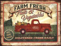Farm Fresh //