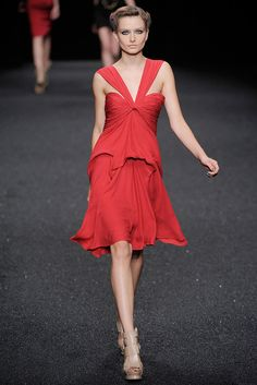 Elie Saab Spring 2010 Ready-to-Wear Collection Photos - Vogue