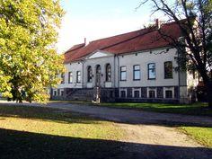 Kleptow, Gutshaus