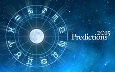 Take a look at the exclusive and free 2015 horoscope for each Zodiac sign: Aries, Taurus, Gemini, Cancer, Leo, Virgo, Libra, Scorpio, Sagittarius, Capricorn, Aquarius, Pisces!