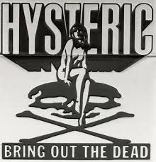 Image result for hysteric glamour