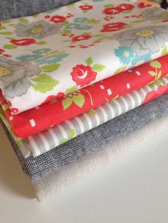 Essex Yarn Dyed quilt fabric by Robert Kaufman for by fabricshoppe