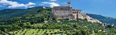 Palazzo Seneca - Umbria