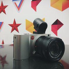 Leica T.