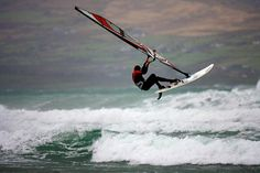 Windsurf, Kerry - Failte Ireland