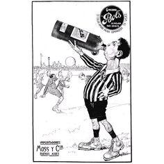 Mensaje contradictorio  #1915 #argentina #buenosaires #vintage #ads #freelance #diseñoweb #tango