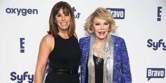 Melissa Rivers' Releases Statement About Joan Rivers' Condition