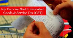 #Implicationsofgst in India will give us Uniformity of tax rates and structures with easy compliance.