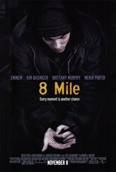 8 mile poster - Google Search