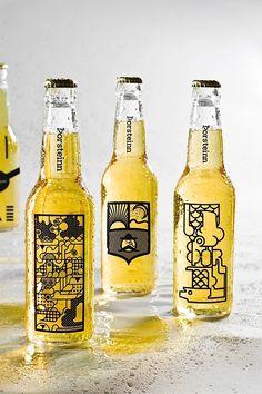 Tolles Bierflaschen-Design aus Island | KlonBlog