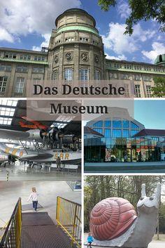 """München bietet mit dem Deutschen Museum und seinen Ablegern eine großartige Vielfalt an Aktivitäten für Kinder. Hier kann man mit kleinen zukünftigen Piloten und Pilotinnen quasi """"Höhenluft"""" schnuppern oder mit zukünftigen Wissenschaftlern die Welt bis ins Detail entdeckten. Oder habt ihr vielleicht einen zukünftigen Brummi Fahrer in der Familie? Dann auf ins Verkehrszentrum"""