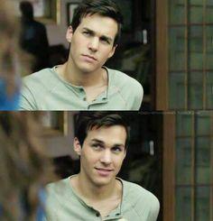 ❤ Chris Wood Vampire Diaries, Vampire Diaries Cast, Vampire Diaries The Originals, Supergirl, William Moseley, Bae, The Villain, Wattpad, Perfect Man