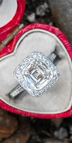 ea181f82d 50 Best Tiffany & Co Engagement Rings images in 2018 | Tiffany, co ...