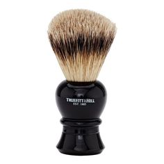Super Badger Shave Brush Regency by Truefitt and Hill. Get yours now for $190.00 SGD! #naiise #truefittandhill