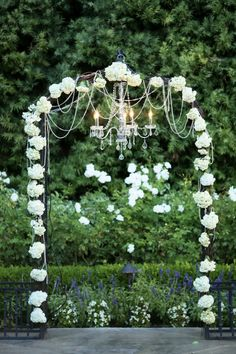 Arch On Pinterest Wedding Arches Arches And Floral Wedding