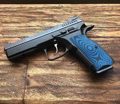 262 Best CZ 75 plus images in 2018 | Hand guns, Guns, Firearms