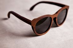 Oswald Sunglasses by Shwood