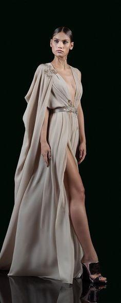 Basil Soda Automne-hiver 2017-2018 - Haute couture - http://fr.orientpalms.com/Basil-Soda-6807