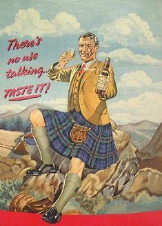Bottoms up. #scotch #whiskey #outlander