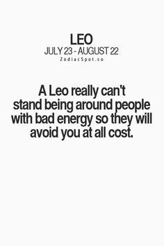 Bad energy no bueno