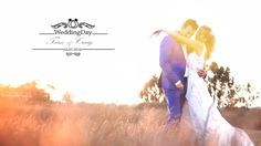 The wedding day of Tara and Craig on Vimeo
