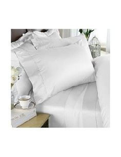 1500 Thread Count Egyptian Cotton Sheets