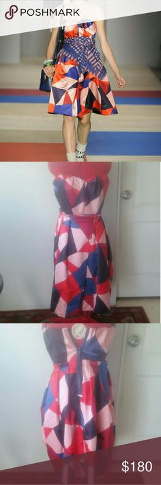 Selling this Marc by Marc Jacobs dress on Poshmark! My username is: nikkiandrea55. #shopmycloset #poshmark #fashion #shopping #style #forsale #Marc By Marc Jacobs #Dresses & Skirts