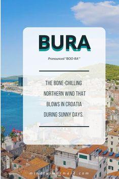 Croatian Language, Saint Blaise, Croatia Travel Guide, Common Phrases, German Words, Aesthetic Words, Word Tattoos, The Hard Way, Learning Spanish