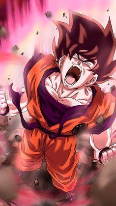 Dragon Ball Super Manga, Episode and Spoilers Ps Wallpaper, Goku Wallpaper, Dragon Ball Gt, Memes Dbz, Majin, Thanos Avengers, Super Anime, Ball Drawing, Comic Kunst