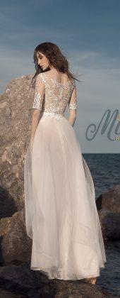 Milva Bridal Wedding Dresses 2017 BodySorrentoEdgeskirt1