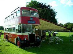 Bus Bar hire