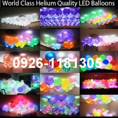 no: 9399553 Mobile no: Led Balloons, Packing Light, Pack A Suitcase