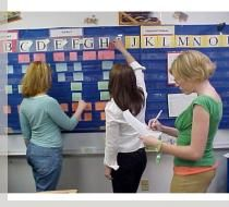 10 Features of the Partnerships in Comprehensive Literacy Model | UNI - College of Education
