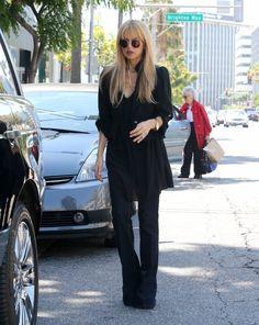 More Pics of Rachel Zoe Flare Jeans (1 of 14) - Jeans Lookbook - StyleBistro