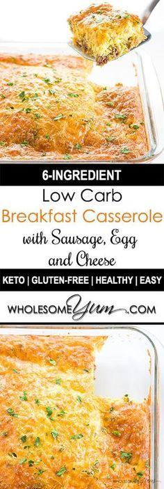 Dr Eric Westman Pg 4 food list | KETO by April Halverson ...