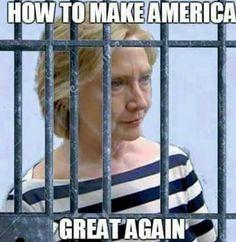 Put all the political criminals who run amuck in prison.