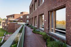 AIDarchitecten · Alfons Smet retirement home · Divisare