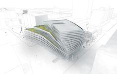 Danny Thai | YSOA | Yale School of Architecture