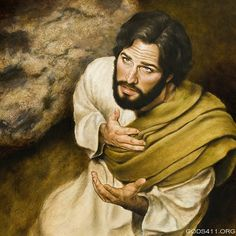 If God does not have a literal wife, when and how did Jesus become his son? And does God have other sons? Pictures Of Christ, Jesus Christ Images, Jesus Pics, King Jesus, Jesus Is Lord, Jesus Prayer, Lds Art, Bible Art, Image Jesus