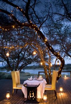 Chitwa Chitwa Private Lounge Dining- South Africa