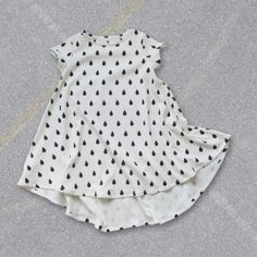 Groove Dress for KIDS – Madeit Patterns
