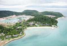 10 hotels on private islands